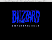 Screenshot-DOSBox 0.74, Cpu speed:     7000 cycles, Frameskip  0, Program:  BTHORNE-1